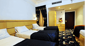 3* December Umrah (14 NIghts)