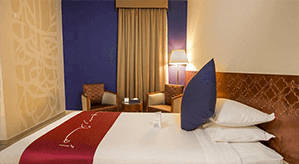 5 Star Easter 5 Nights Luxury